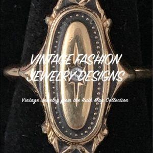 Vintage Avon Rings